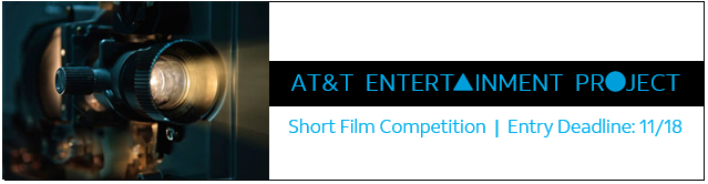 ATT Entertainment Project  Call for Short Films