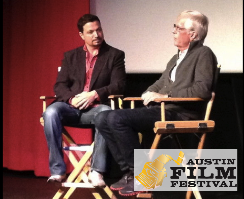 Stage 32 At The Austin Film Festival