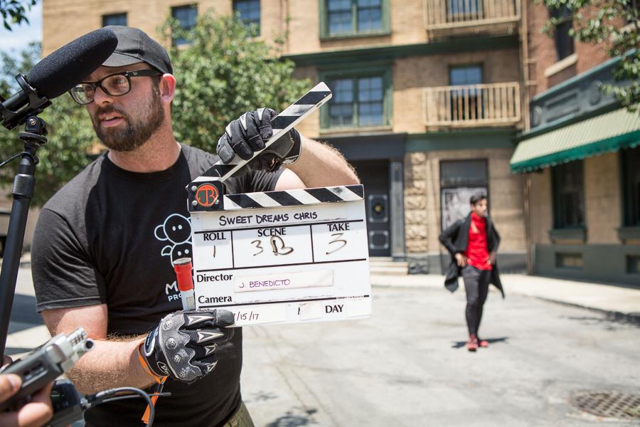Join us at Warner Bros Studios for ATT SHAPE