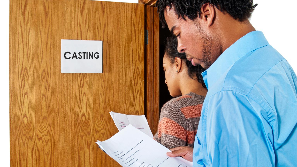 How To Hack the Audition Process