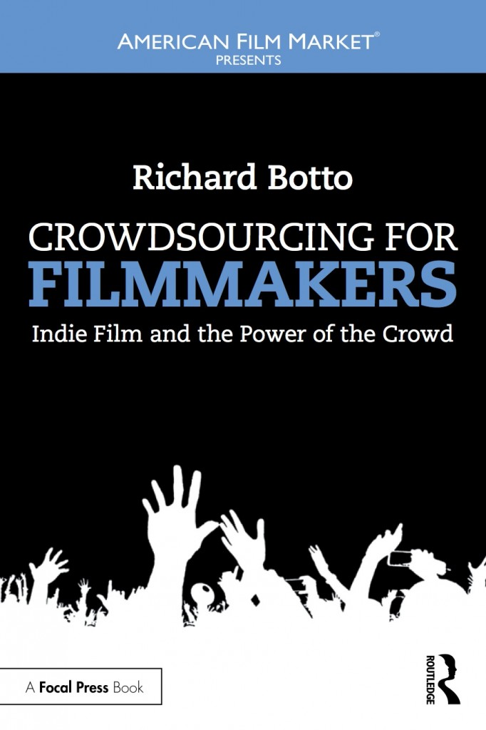 Indiefilm  the Power of the Crowd  Heres the Cover