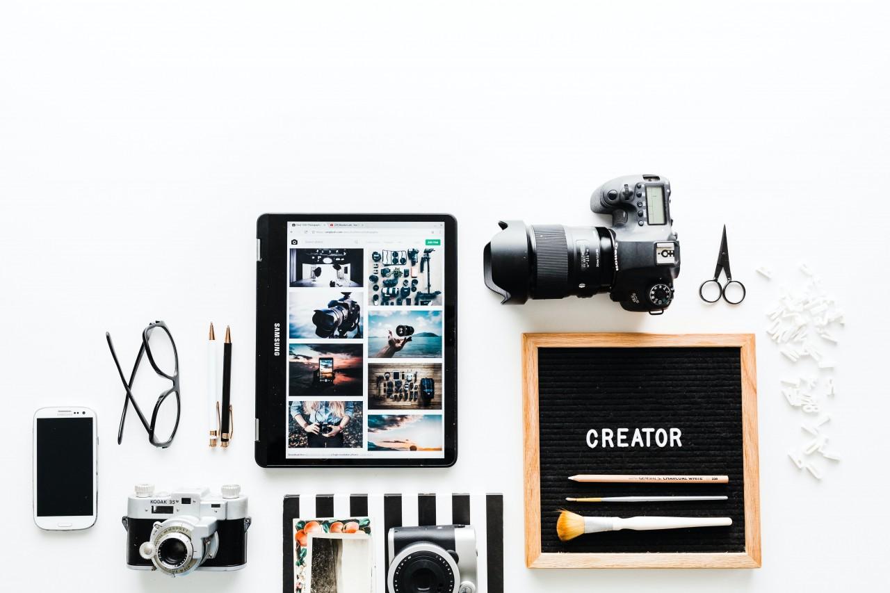 How to Stay Creative in Self Quarantine