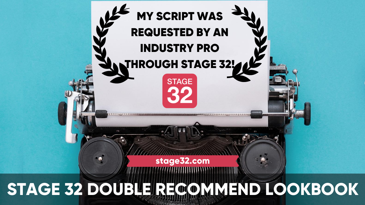 More Stage 32 Success July Double Recommend Look Book Rockets Writers Careers Forward