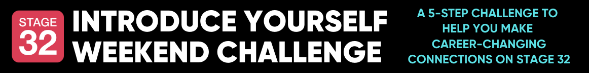 From our CEO  A 5 Step Challenge For You to Complete This Weekend
