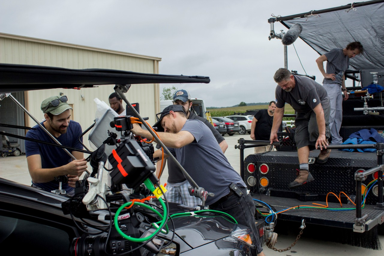 PreProduction Tips  From Budget to Locations The Making of WHAT LIES AHEAD Part 2