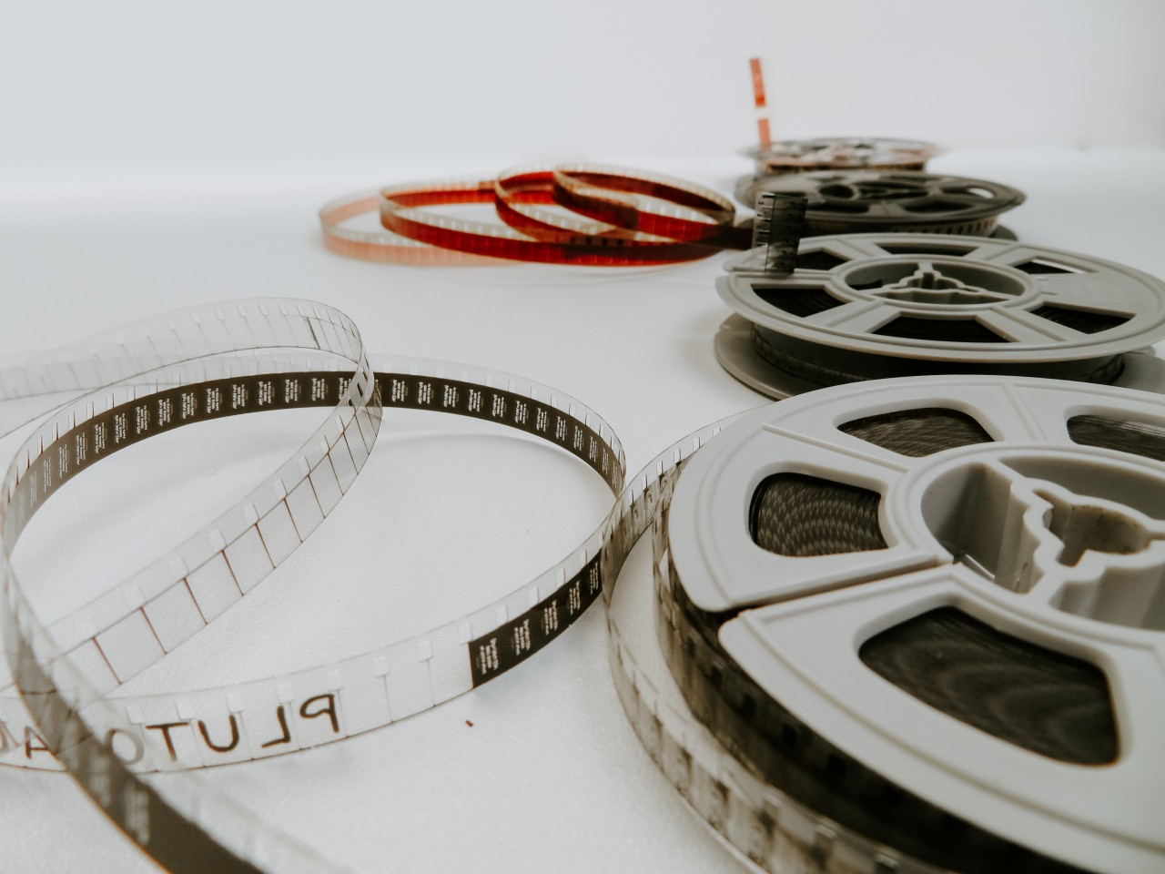 The Role of Producers in the Film Business