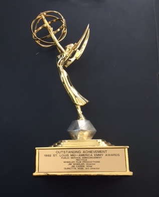 An Emmy is an Emmy is an Emmy