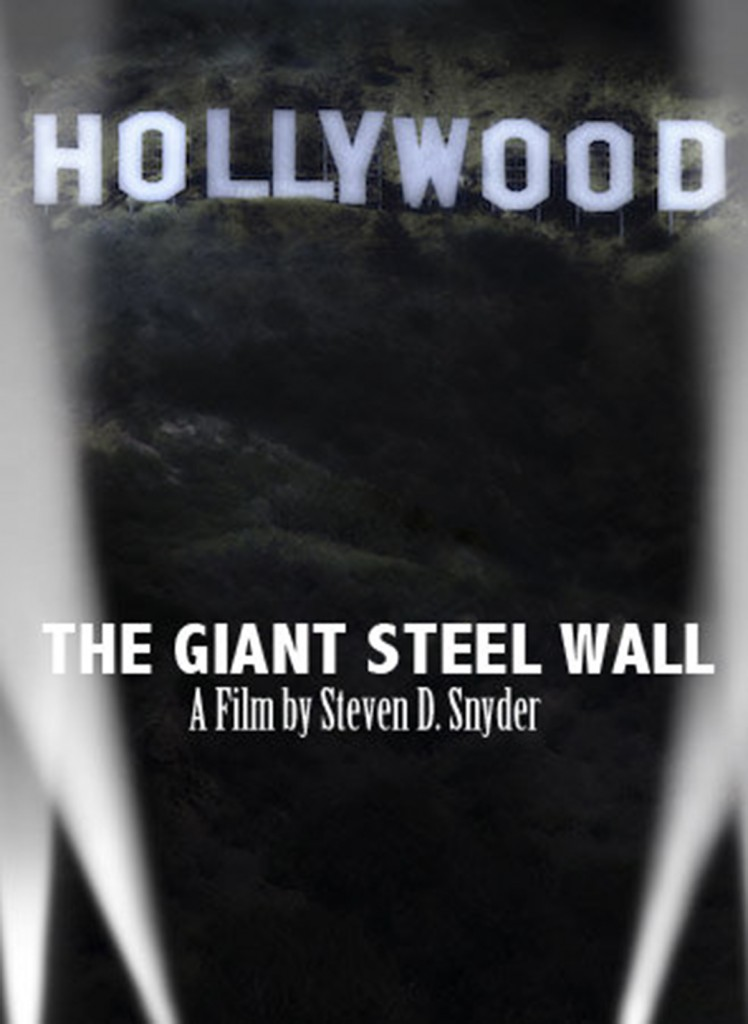10 Things I Learned Navigating Hollywoods Invisible Giant Steel Wall