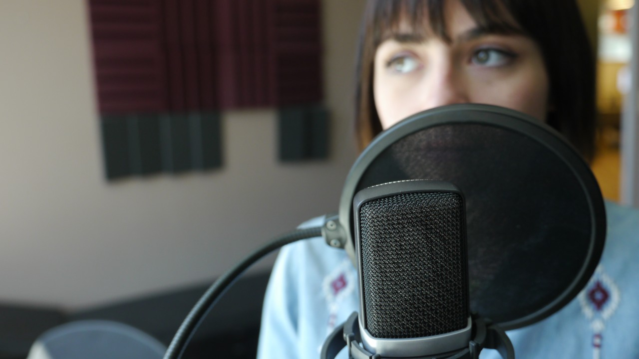 Productivity Tricks for Voice Actors