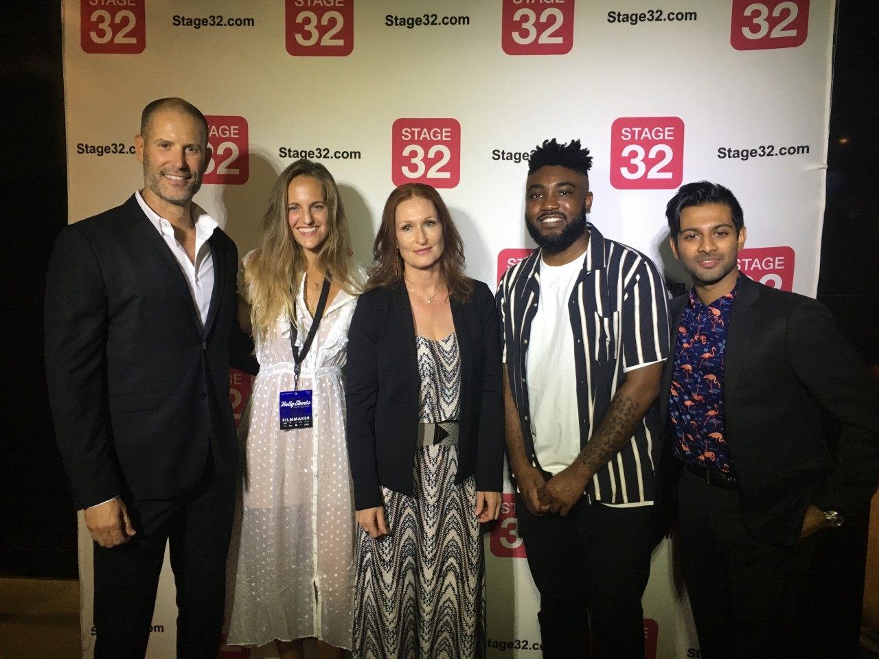 Stage 32 Joins Forces With Raindance Film Festival in London All Are Invited