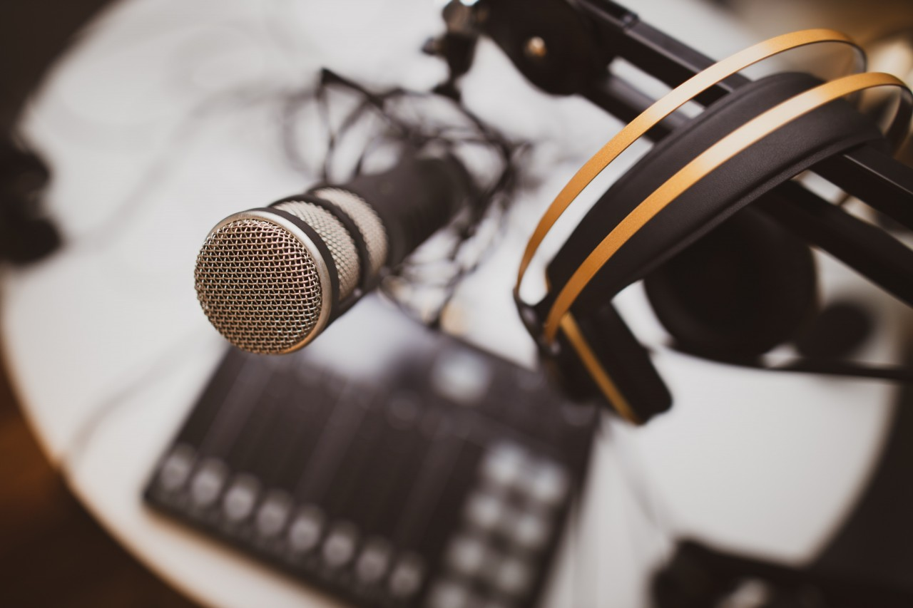 How to Start Your Own Podcast 1000 listeners in 50 days