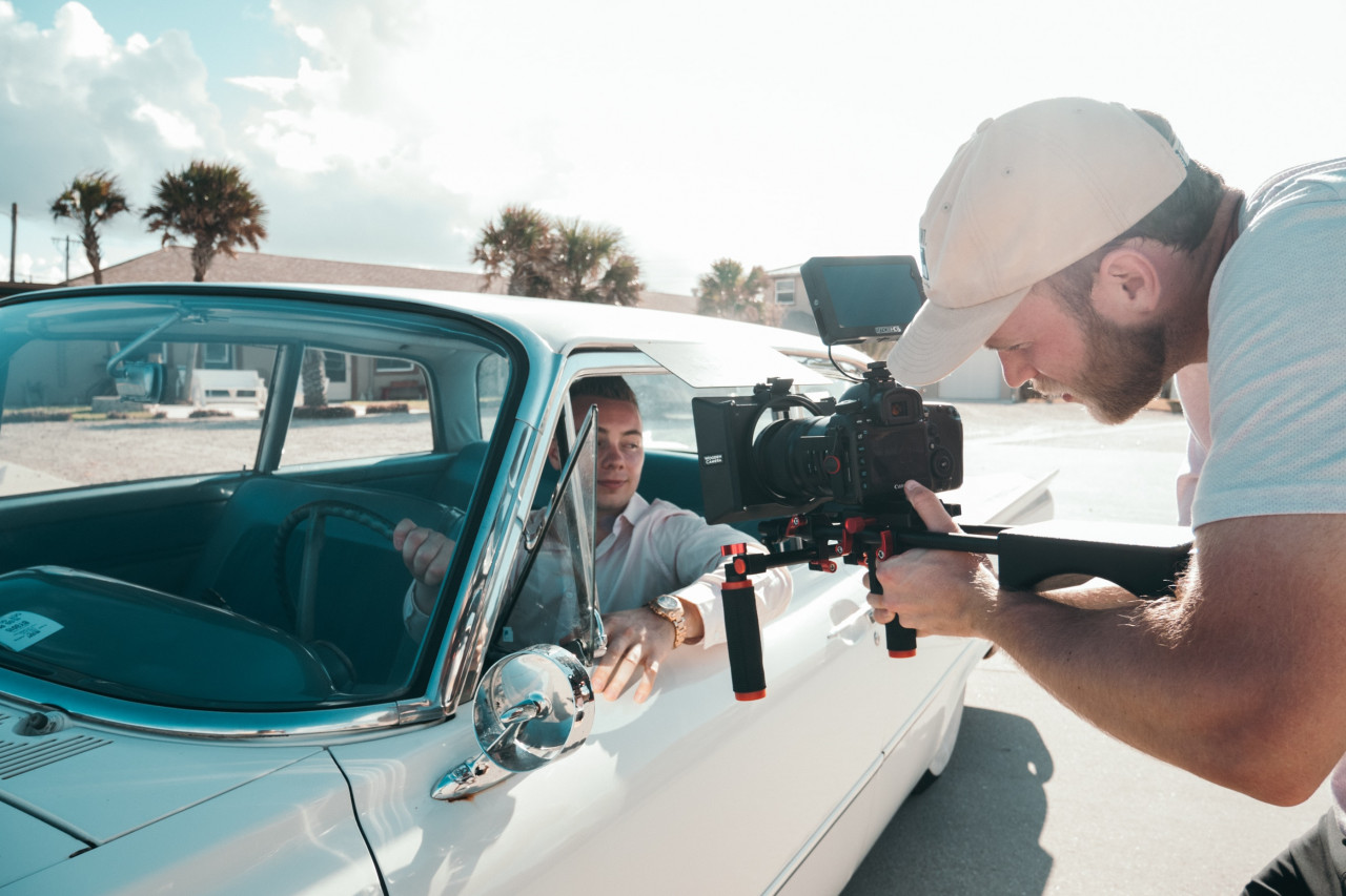 14 Directing Tips that Make Your Film Stellar from Set to Screen