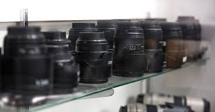 Confessions of a Lens Whore