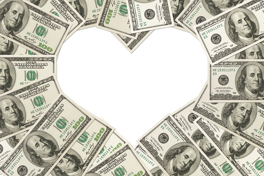 Love or Money The Only Paths to Getting Your Project Made