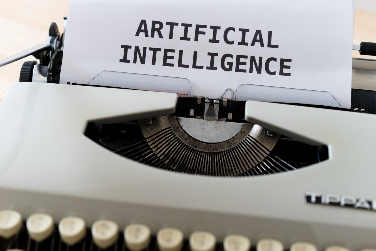 The Impact of Artificial Intelligence on Scriptwriting