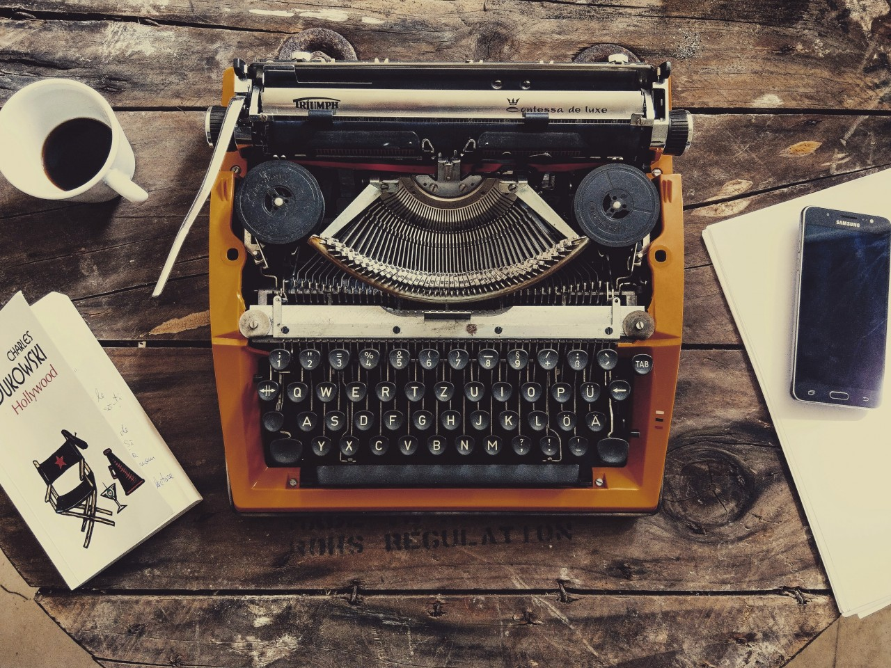 5 Lessons Learned From An Aspiring Screenwriter One Year Later