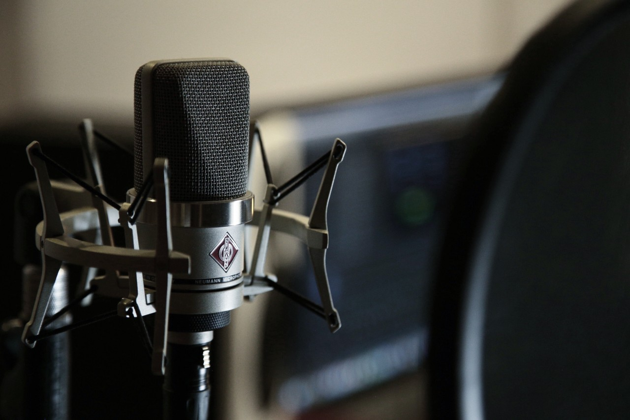 How to Successfully Run a Remote Voice Over Business
