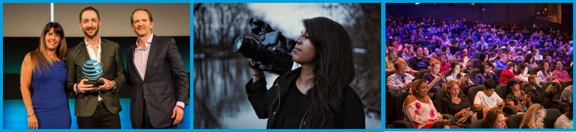 Emerging Filmmakers Enter your Short Film for a chance at up to 50K in prizes