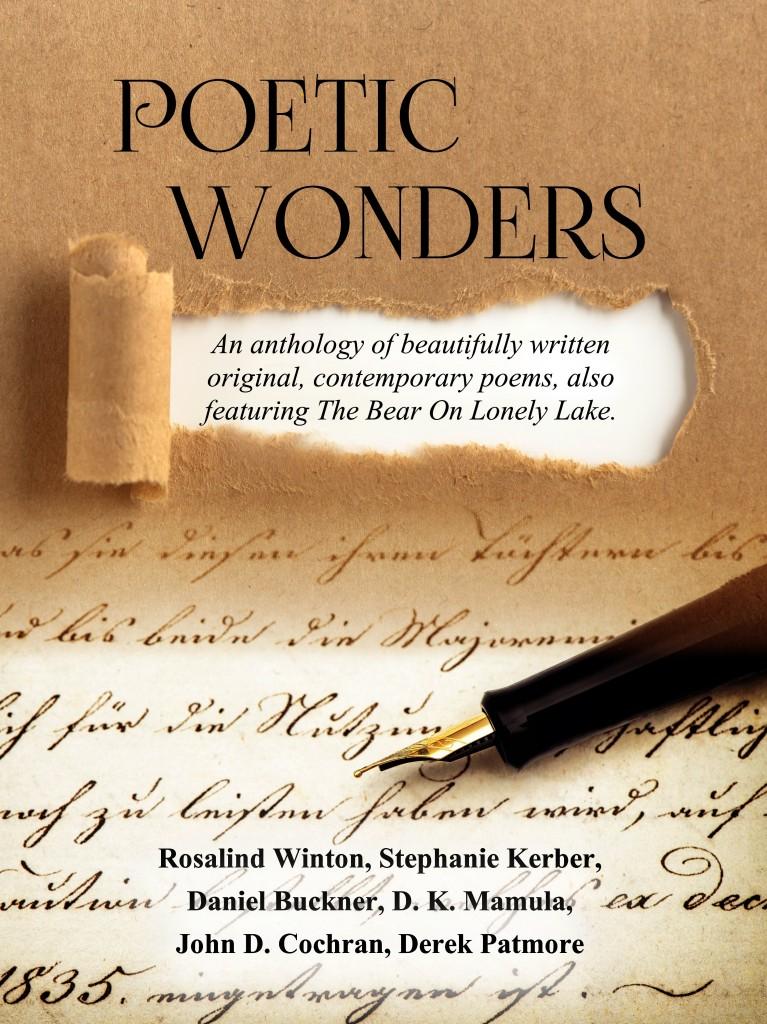 The Birth of Poetic Wonders How One Poet  Lyricist Found Success