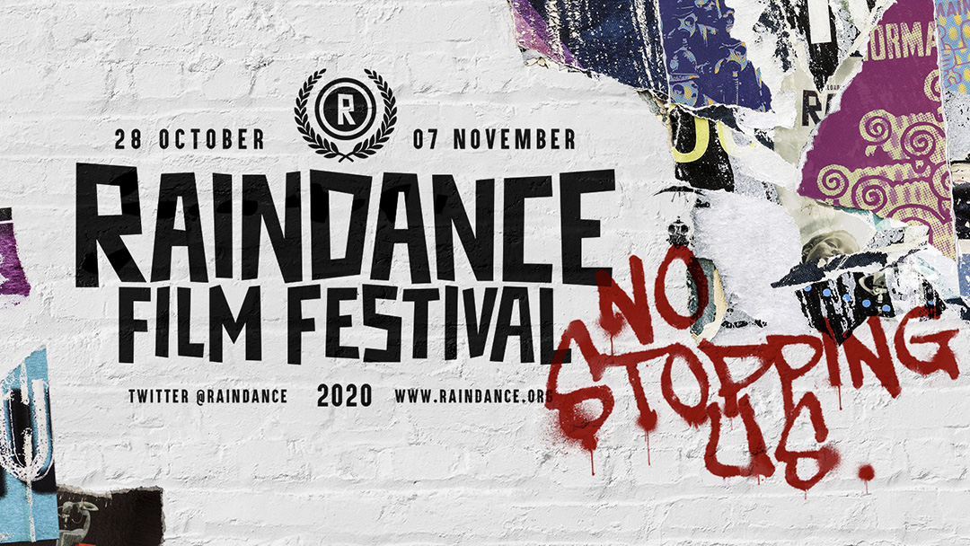 SPECIAL ANNOUNCEMENT Stage 32 and Raindance Film Festival Partner for the 2020 Virtual Festival