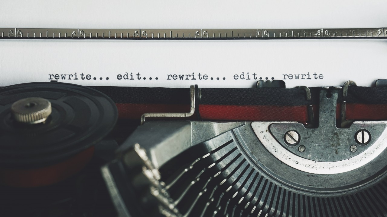 9 Mistakes all Amateur Screenwriters Must Avoid