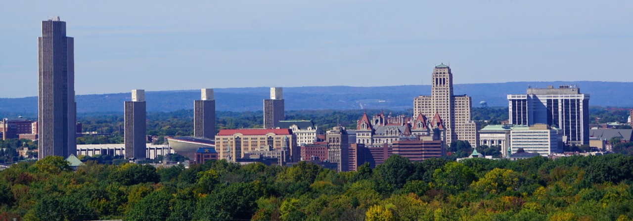 Albany joins NY  LA in Offering the Biggest Paychecks for Acting Jobs