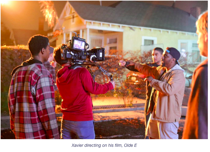 From USC to Sundance Labs How Social Media Brought My Filmmaking To Life