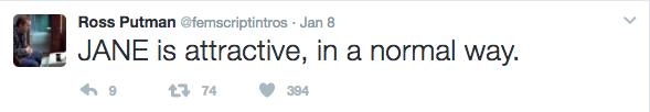 Top 10 Femscriptintros Tweets