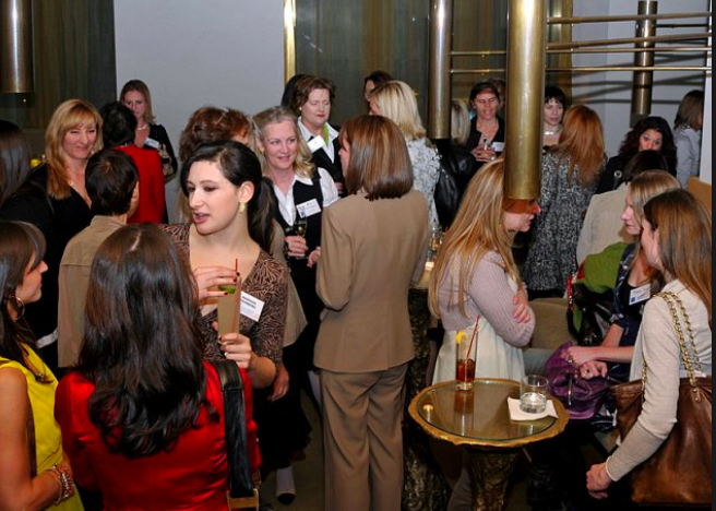 4 Networking Tips From an Introvert and 2 More For Good Measure