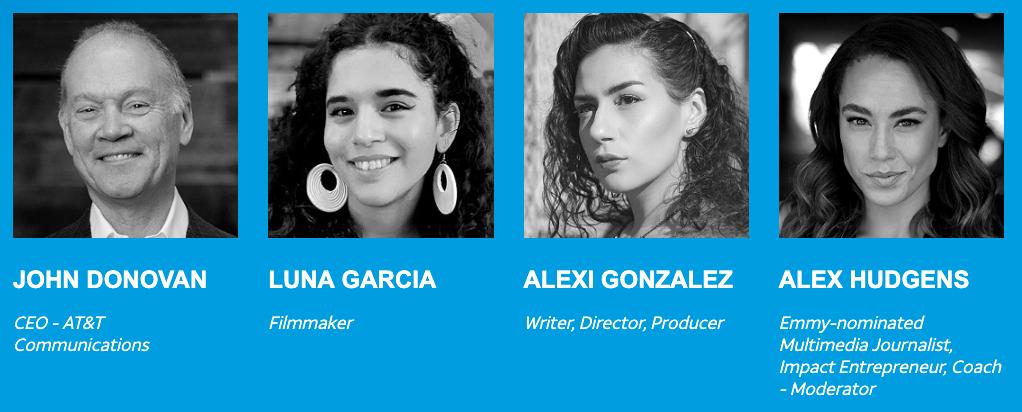 Join us at Warner Bros Studios for ATT SHAPE 2019