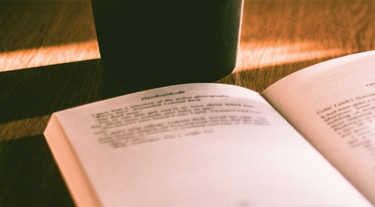 Seven Resources Every Screenwriter Should Know About