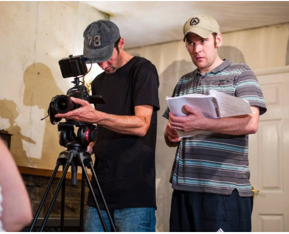 From HandyCam to Global Distribution The Story of a Filmmaker