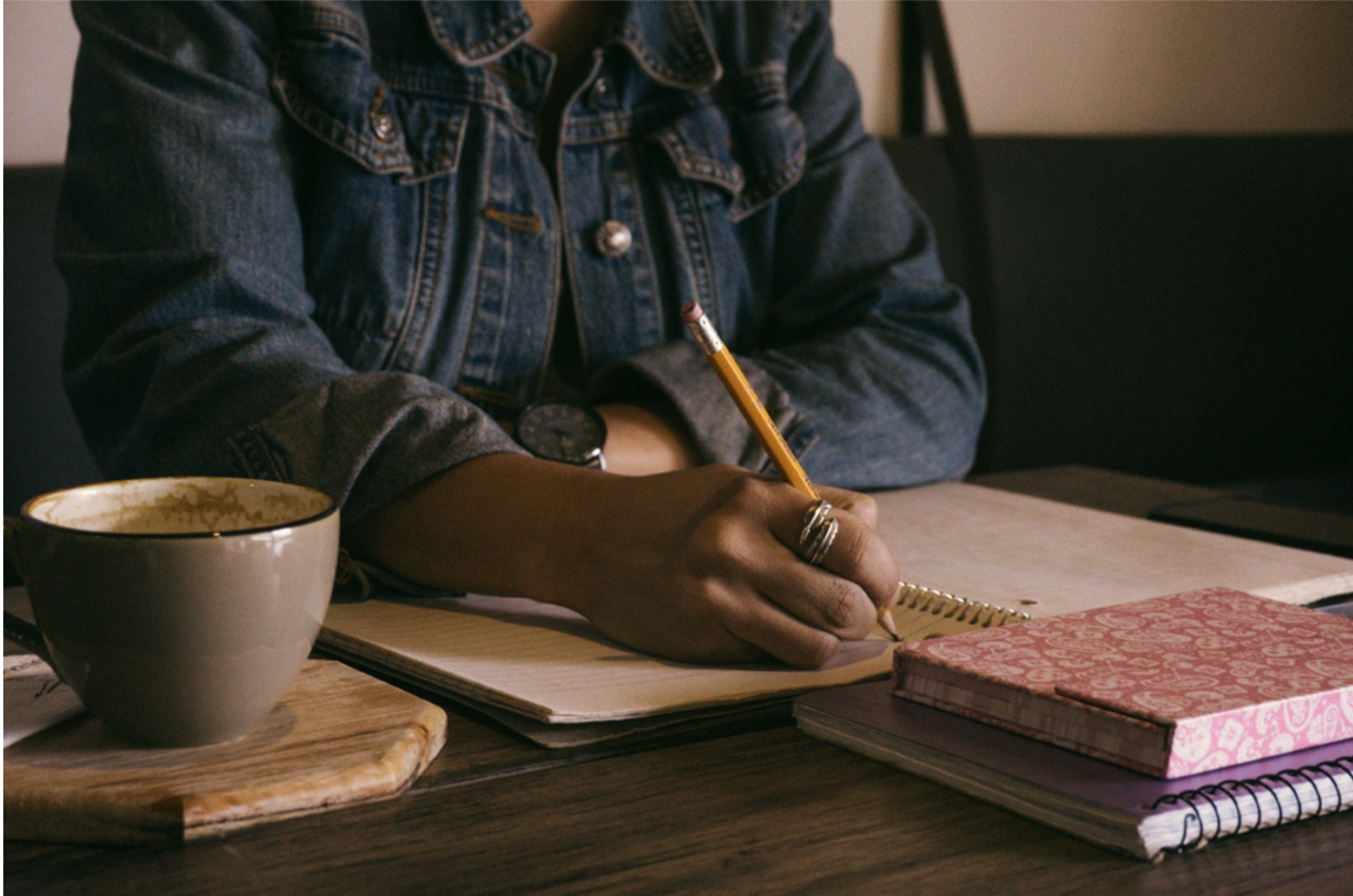 How to Get Back to Your Happy Place Creatively