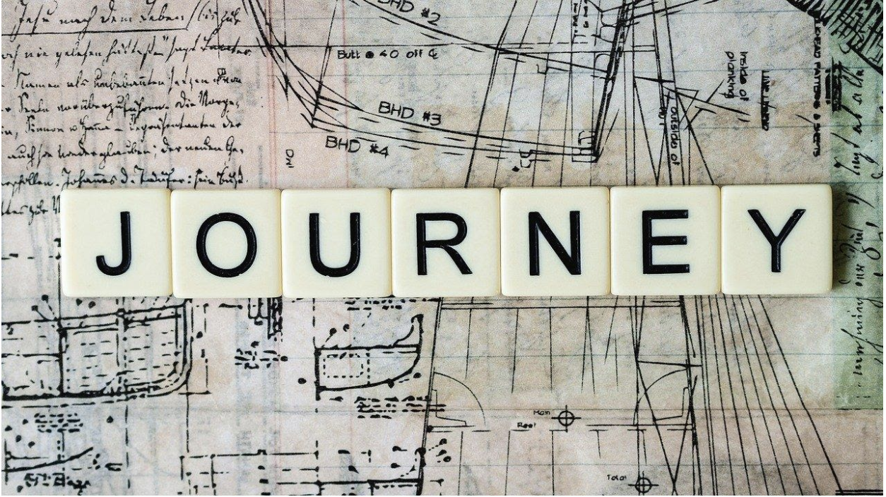 Plotting and Pantsing Designing Your Creative Year