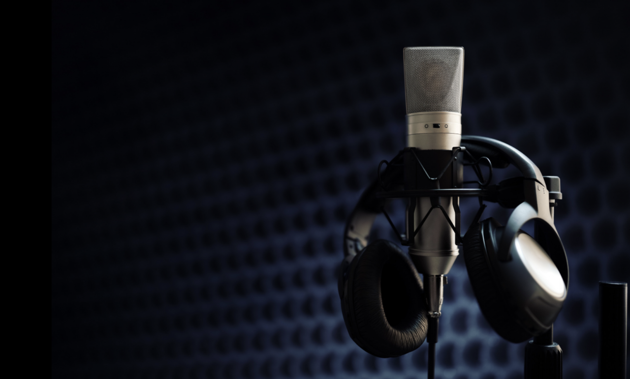 From Acting to Voice Acting Why and How to Start Right Now