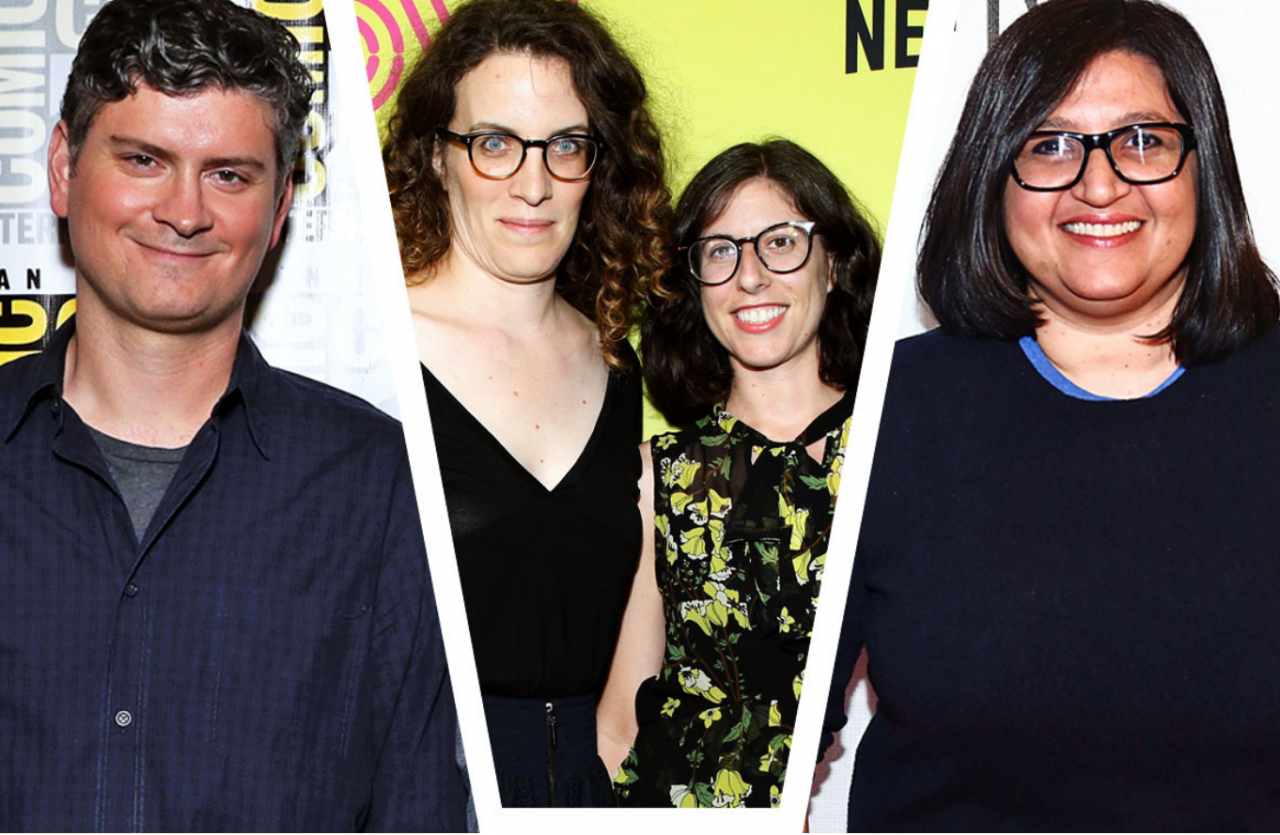 What Do Showrunners Look for When Staffing a Writers Room