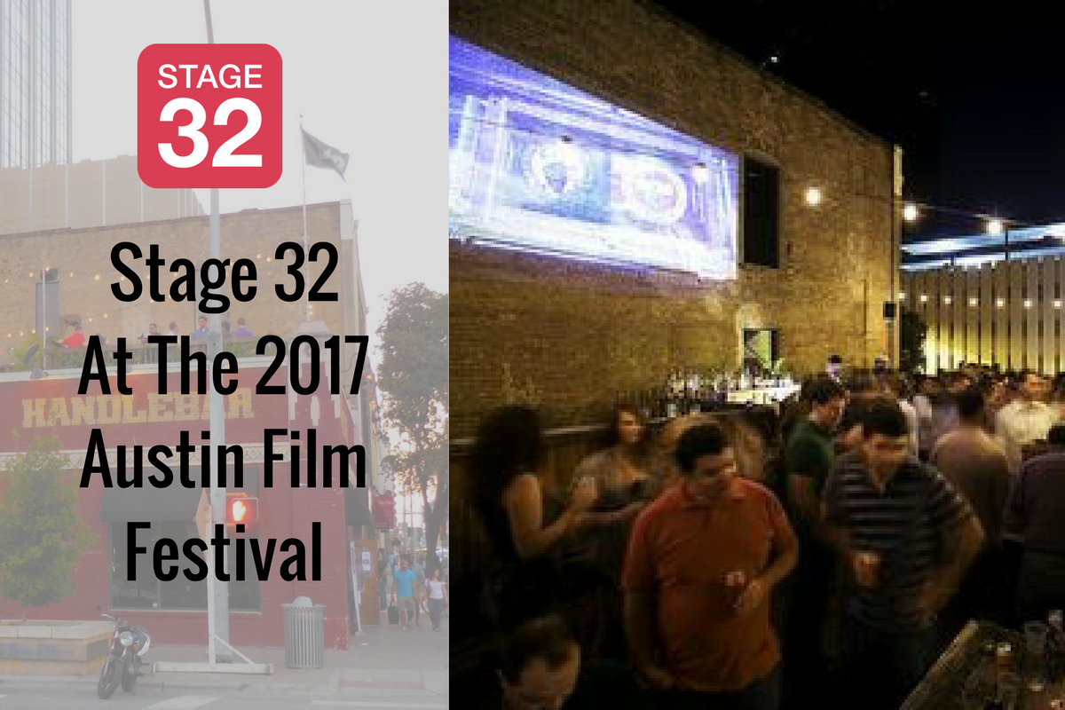 Stage 32 At The 2017 Austin Film Festival