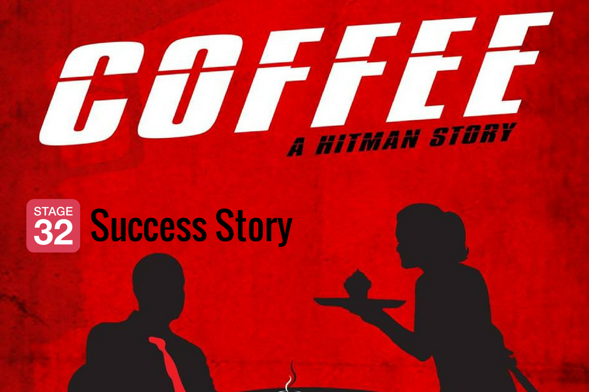 Stage 32 Success Story  Coffee A Hitman Story