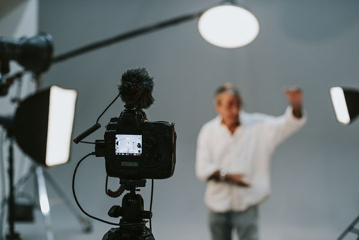 Filmmakers  Producers 5 Tips for Communicating With Talent