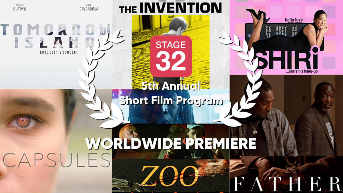Worldwide Premiere of the of the 5th Annual Short Film Program