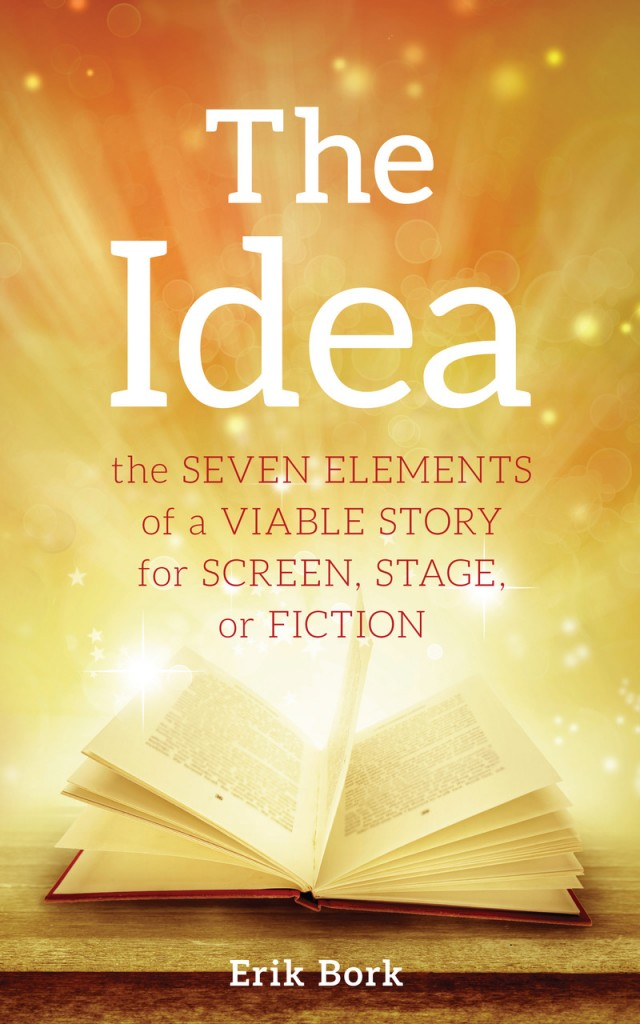 The Seven Elements of a Viable Story Idea