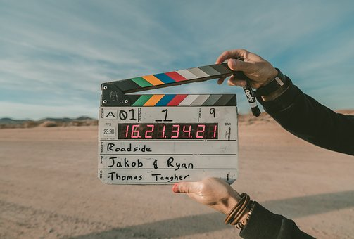 5 Lessons Learned from An Aspiring Screenwriter