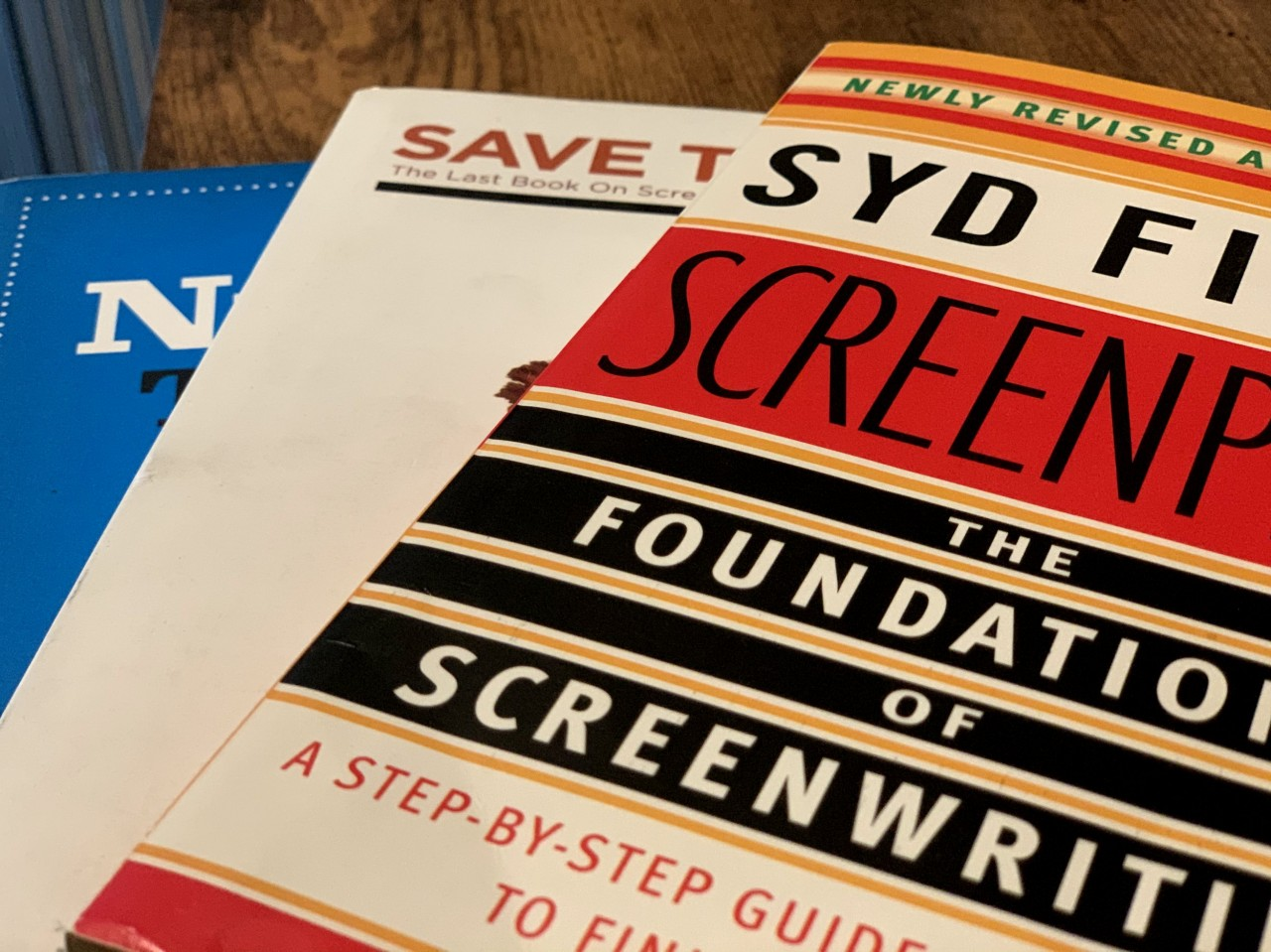 Is Everything You Learned About Screenwriting Wrong