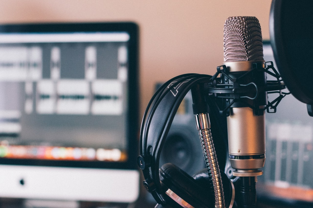 How to Break into the Voiceover Business