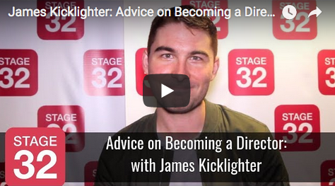 Advice on Becoming a Director with James Kicklighter