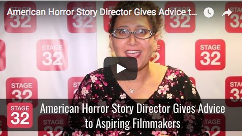 American Horror Story Director Gives Advice to Aspiring Filmmakers