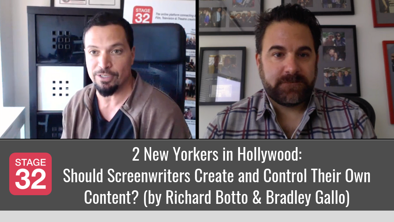 The 1 Thing You Need to Do to Help Your Creative Career  Advice from NYFA Instructor